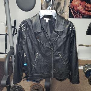 Disney Dsigned girls large (14/16) jacket